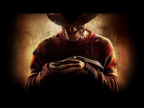 Rap do Freddy Krueger (Áudio) | Tauz RapTributo 45
