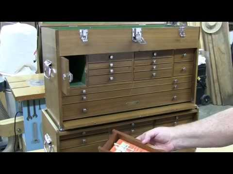 Gerstner 82 Chest And Riser Theft Repair - #1