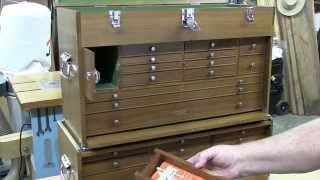 Gerstner 82 Chest and Riser Theft Repair - #1