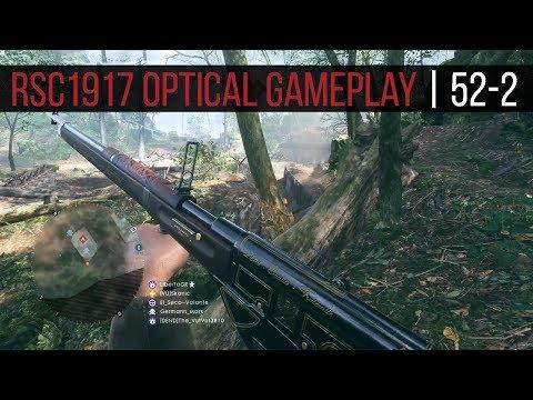 Battlefield 1 RSC 1917 Optical (52-2)