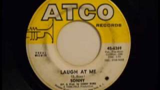 Laugh At Me - Sonny (without Cher)