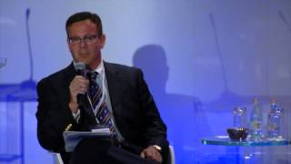 2013 - FinanceMalta 6th Annual Conference