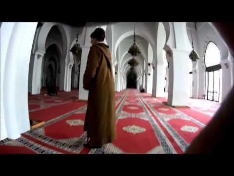 Koutoubia Mosque Mosque Marrakesh