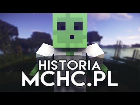 CAŁA PRAWDA O MCHC ?  - HISTORIA MCHC.PL
