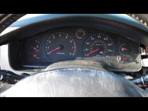 Toyota 3 5L 2GR-FE ECU, 7200 RPM, No DTCs and No Immobilizer