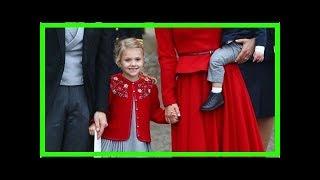 ワンピースのニュース - スウェーデンのエステル王女、伝統衣装でハートをわし掴み! - 最新芸能ニュース一覧 - 楽天WOMAN エステル王女 検索動画 11