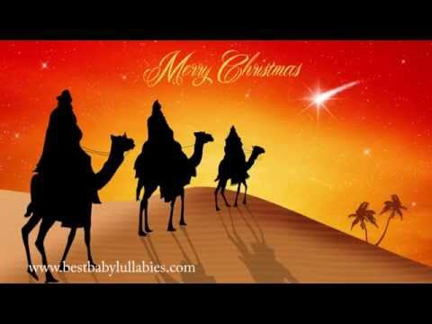 ❤ Christmas Songs  Lullabies ❤ Christmas Music - Lullaby for Babies to go to Sleep - Lullaby Songs