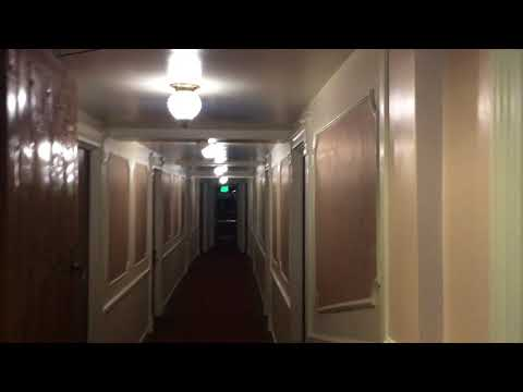 Strater Hotel-Walking The 4th Floor