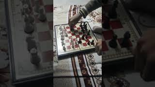 Ván cờ vua tuyệt đỉnh của 2 anh em nhà họ lưu p1 nhớ đănh kí kênh nhé