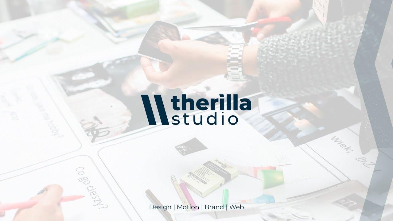 Therillastudio A Creative Design Agency In Accra Ghana Youtube