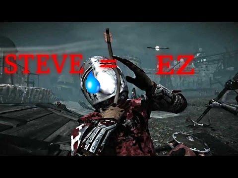Chivalry  Medieval Warfare Part 1 - Watch Me Beat Steve EZ  