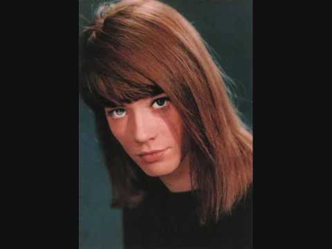 Françoise Hardy  - All Because Of You (1969)