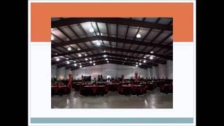 Fannin County Multi Purpose Complex 2013