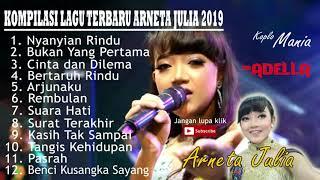Terbaru 2019!!! Suara merdu Arneta Julia (si Pesek)   OM ADELLA