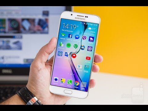 Samsung Galaxy A8 Duos Software Update Videos - Waoweo