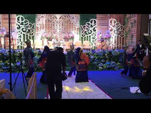 Iyolah Molek Ai Ai Dancer Medan at Griya Ben