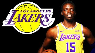 The Buyout Player That Would Fill the Lakers Needs!