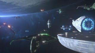 Star Trek Fleet Command Trailer