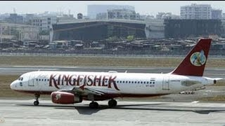 Kingfisher crisis: Unpaid staff, safety compromised?