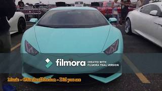 2018 Cars & Coffee Compilation ft. Sixth Cell