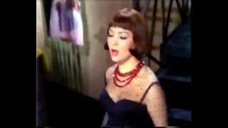 "Sara Montiel - Tatuaje (from the movie ""Noches de Casablanca"").avi"