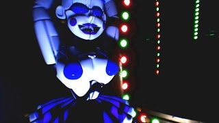 FOLLOW BALLORA!! Five Nights at Freddy