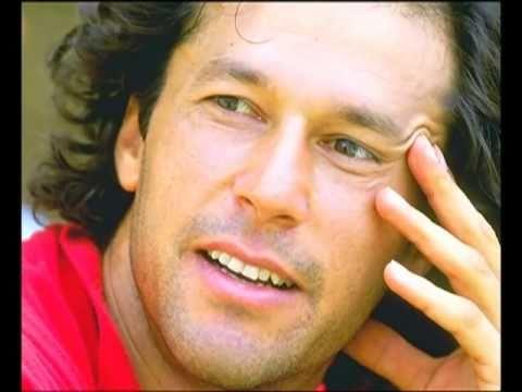 imran khan champion pakistans underprivileged legends cricket part youtube