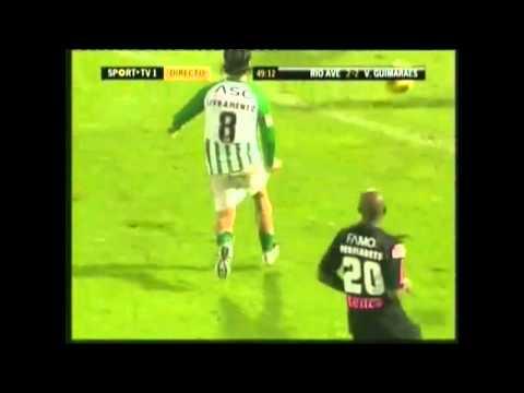 António Livramento   Professional Football Player
