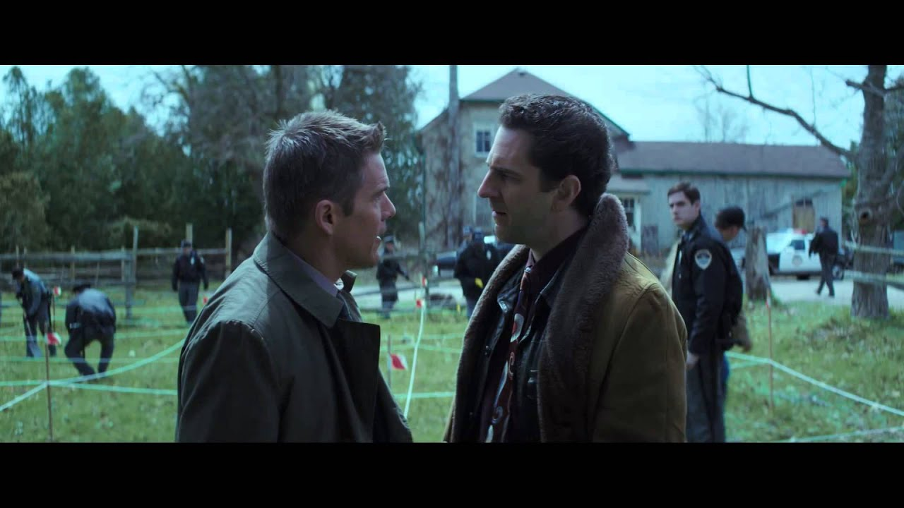 Regression - Official Trailer