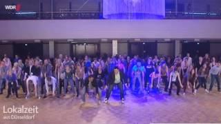 WM Tanz 2014 - Dazu tanzt Deutschland