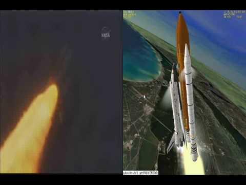 space shuttle launch simulator online - photo #19