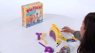 Игра Hasbro Games Пирог в лицо