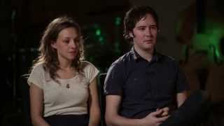 Mandolin Orange - There Was A Time (eTown webisode #814)
