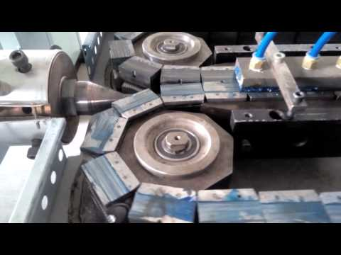 single wall EVA corrugated pipe extrusion machine