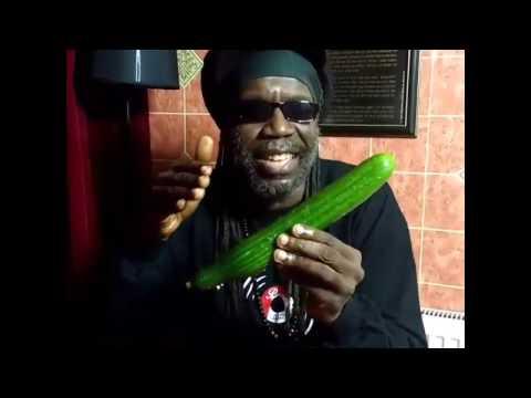 Cucumber by Macka B