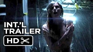 Cabin Fever: Patient Zero German Trailer (2014) - Sean Astin Horror Movie HD