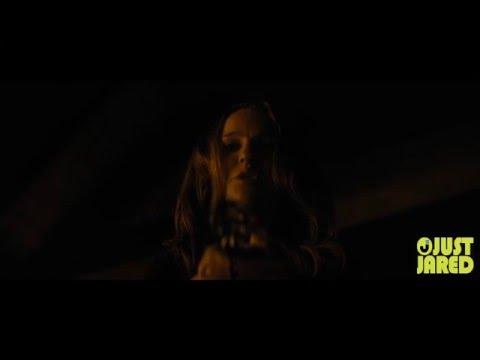 Natalie Portman in 'Jane Got a Gun' - Exclusive Clip!