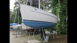 Video 2002 Bavaria Yachts Bavaria 32 - GBP 38,000 download MP3, 3GP, MP4, WEBM, AVI, FLV Agustus 2018