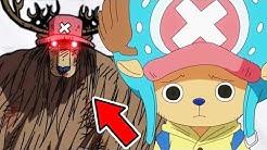 CHOPPER – Hat ODA diesen CHARAKTER aufgegeben? [One Piece]