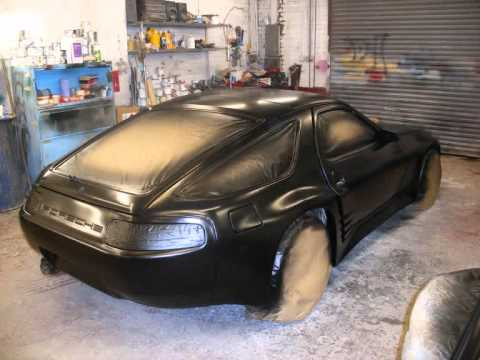 Car Tunning, Repair, Body Kit and Paint
