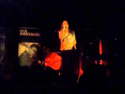 The Paris Match - Kristyna Myles (Live)
