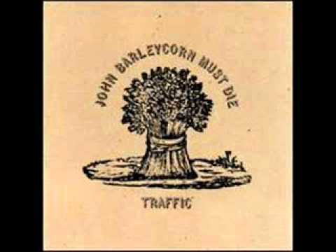 Traffic  -   Empty Pages   (1970)