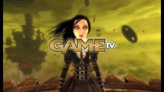 Game TV Schweiz Archiv - Game TV KW26 2011 | F.3.A.R - Alice: Madness Returns