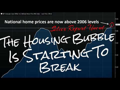 The Housing Bubble Is Starting to Burst - Economic Collapse News