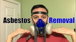 Asbestos Removal | Overview, Cost and How To Get Started