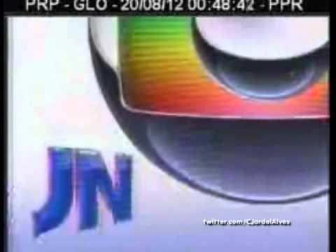 Resumo da manutenção técnica da TV Fronteira Paulista (20/08/2012)