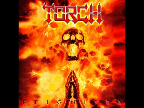 """Sweden's TORCH release new song """"Collateral Damage"""" off new comeback album Reignited!"""