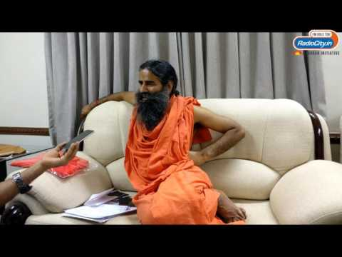 Baba Ramdev : Gym V/s Yoga | International Yoga Day
