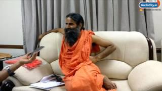Baba Ramdev : Gym V/s Yoga | International Yoga Day