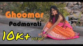 Padmavati | Ghoomar | Dance Choreography
